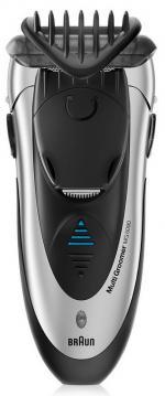 Электробритва Braun MG 5090 (Уход за лицом и телом; не боится воды; работа от АКБ)