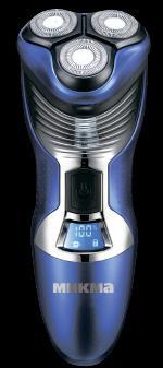 Электробритва МИКМА 355 Р (работа от сети и от аккумулятора)